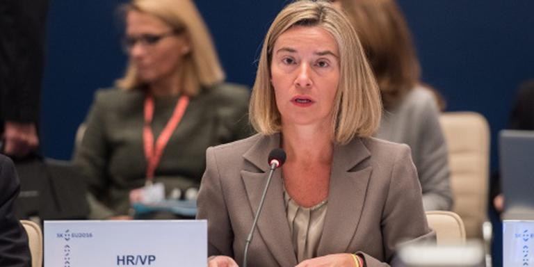 Defensieministers EU achter meer samenwerking