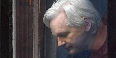 'Ecuador legt Assange nieuwe huisregels op'
