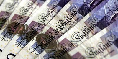 Britse pond lager na verzoek uitstel brexit