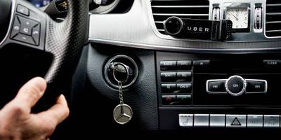Uberchauffeur betrokken bij fataal ongeluk A9