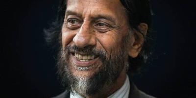 Oud-chef klimaatpanel aangeklaagd om #MeToo