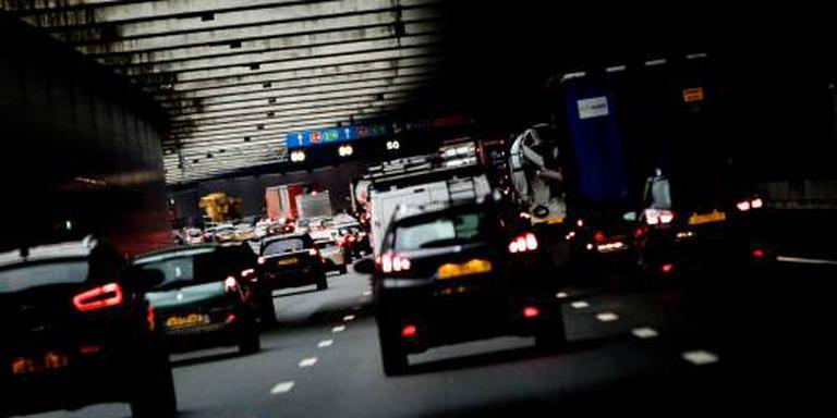 Iets meer voertuigen op Nederlandse wegen