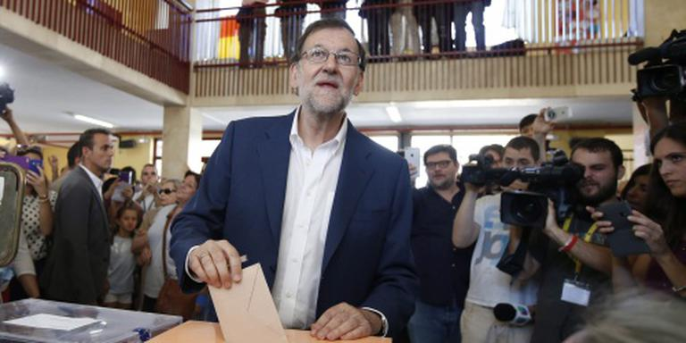 Spaans politiek landschap blijft verdeeld