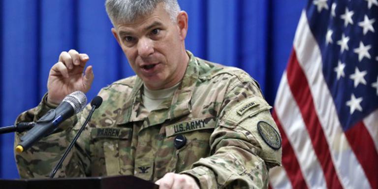 Raketexpert IS gedood bij drone-aanval