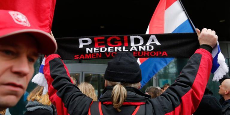 Pegida-betoging mag niet bij ambtswoning