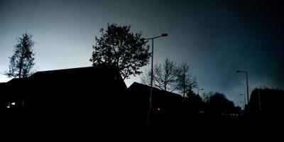 Crisisberaad om winterweer in Groningen