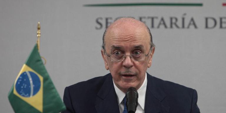 Braziliaanse minister: stem niet op Trump