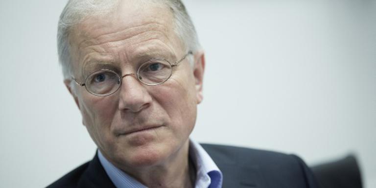 Kohnstamm voorzitter commissie euthanasie