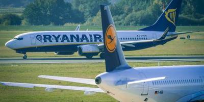Ryanair mag personeel Eindhoven niet ontslaan