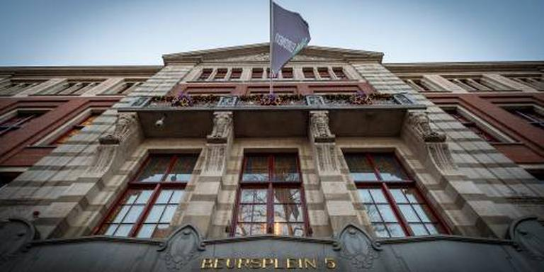Altice Europe wint in lichtgroene AEX