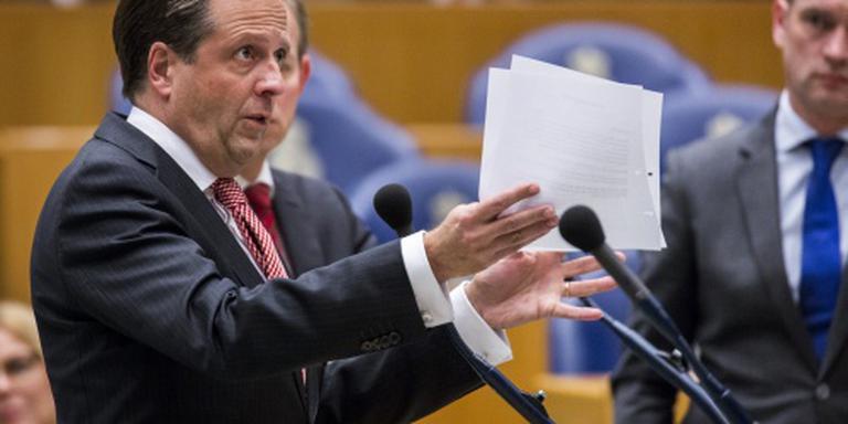 D66 wil drastisch andere Europese begroting