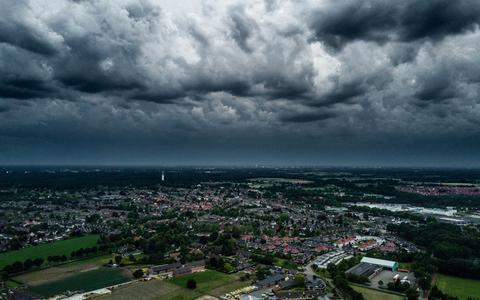 Storm Ciara komt eraan: zware windstoten mogelijk vanaf zondag