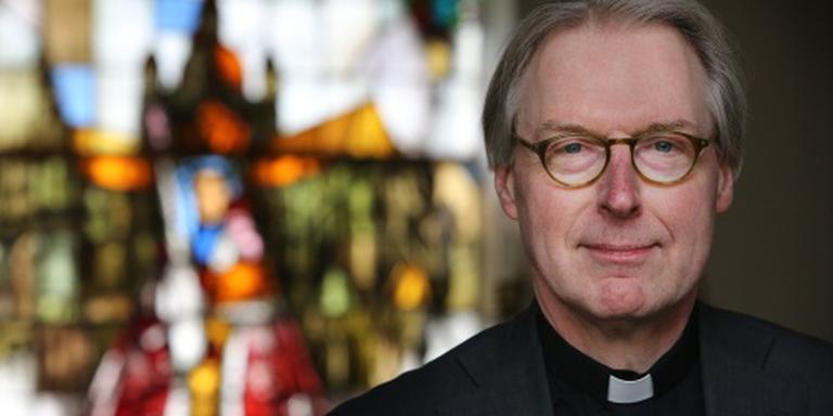 Gerard de Korte nieuwe bisschop Den Bosch
