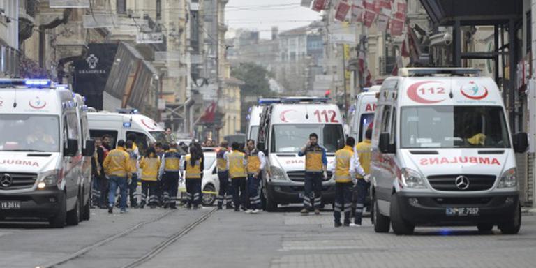 Politie voorkwam meer doden in Istanbul