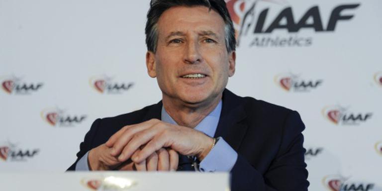 Moetko snapt niets van atletiekfederatie IAAF