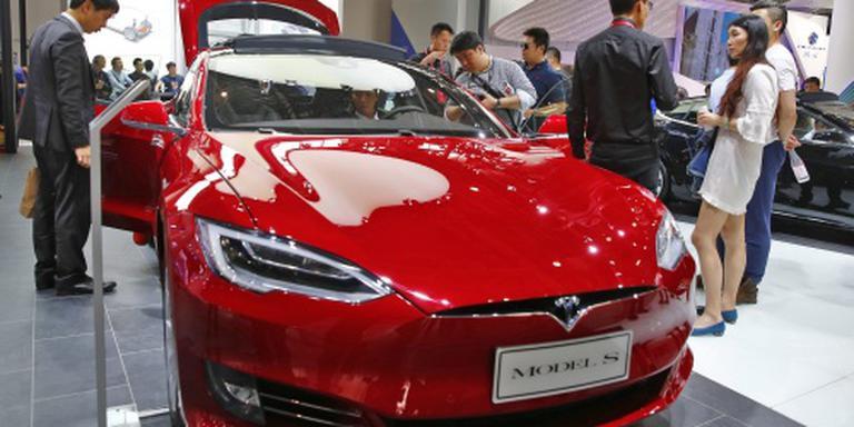 Onderzoek naar fatale crash met wagen Tesla