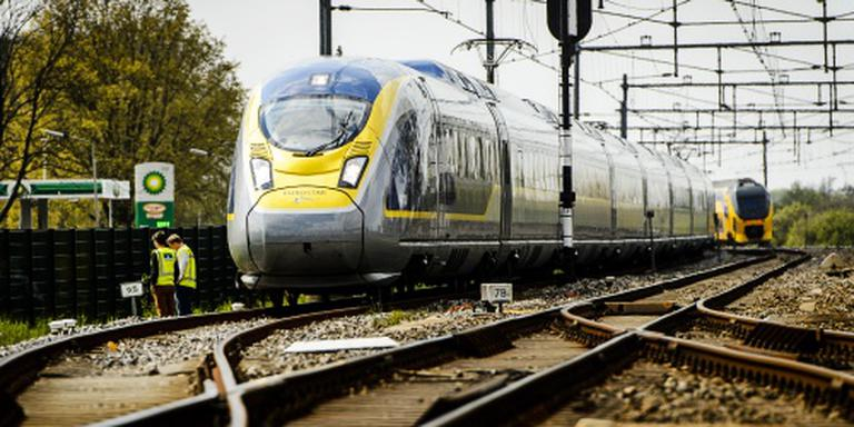 'Prijs internationaal treinticket schrikt af'