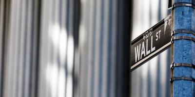 Wall Street schudt vrees coronavirus van zich af