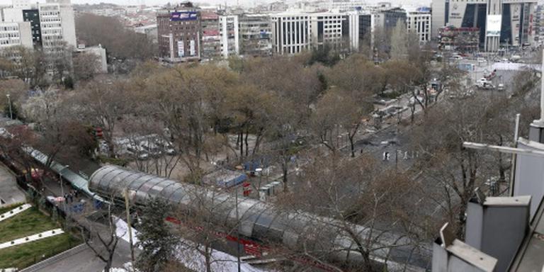Dodental aanslag Ankara gestegen tot 37