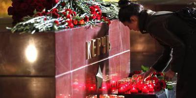 Dodental schietpartij school Krim loopt op