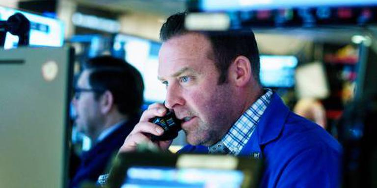 Lagere opening op Wall Street