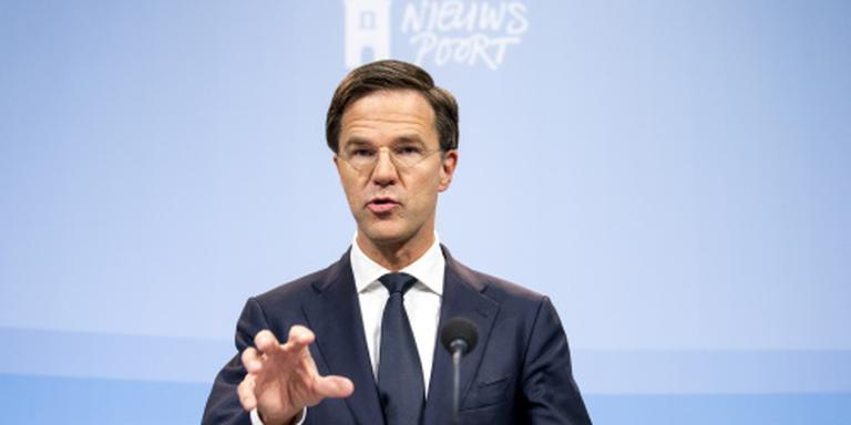 Rutte: samenwerking met PvdA niet slechter