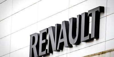 Renault verwacht minder groei in China