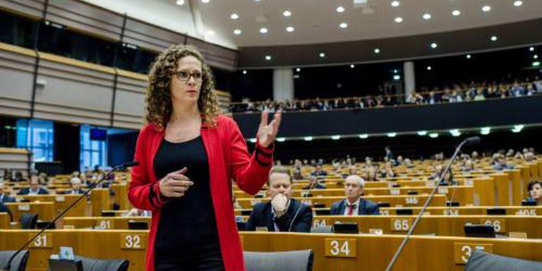 In 't Veld D66-lijsttrekker EU-verkiezingen