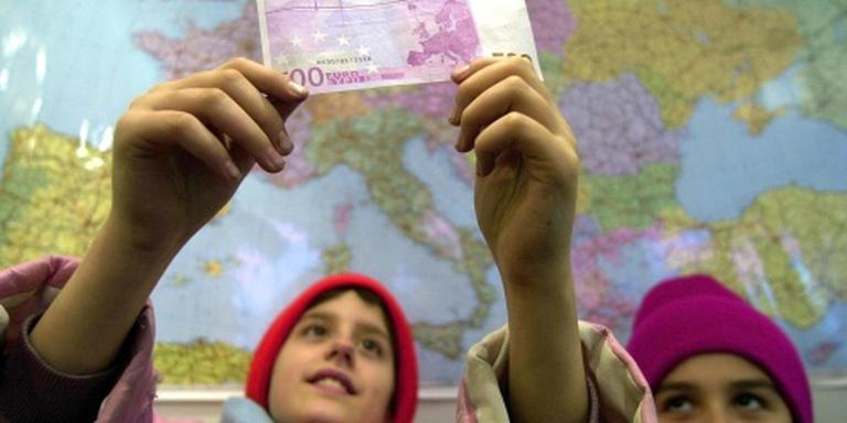 ECB stopt met uitgifte biljet 500 euro