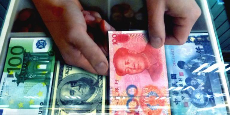 Eigenaren geldkantoren opgepakt