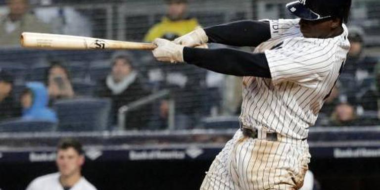 Didi Gregorius weer belangrijk voor Yankees