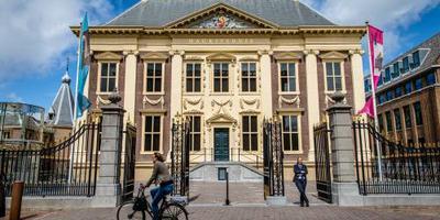 Mauritshuis scoort werk van 'Geestige Willem'