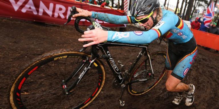 UCI: 10.000 fietsen op motortjes testen