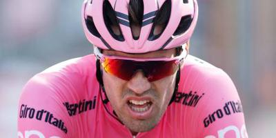 Tom Dumoulin. FOTO ANP
