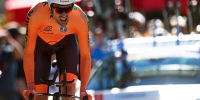 Dumoulin maakt Giro tot hoofddoel in 2019