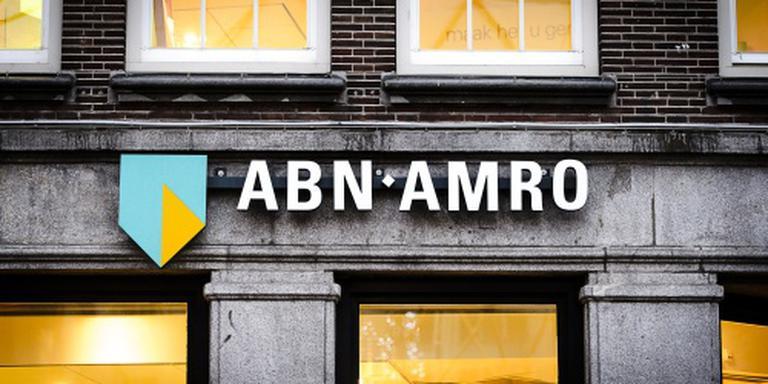 ABN AMRO neemt voorschot op negatieve rente