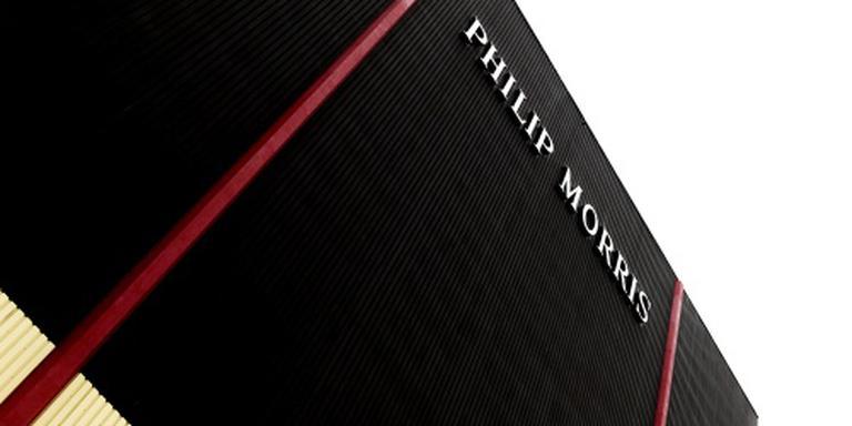 Nieuwe banen bij Philip Morris Bergen op Zoom