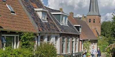 Den Haag omarmt Holwerd aan Zee