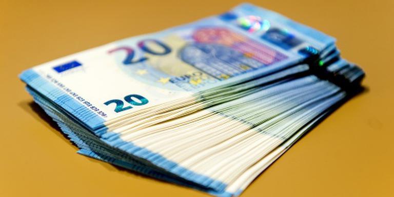 Overschot betalingsbalans eurozone omhoog