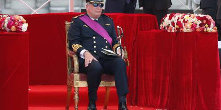 Prins Laurent in beroep tegen korting toelage