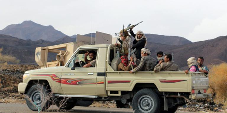 Extremisten executeren militairen in Jemen