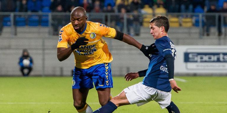 Oud-voetballer Sno berecht om poging doodslag