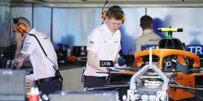 'Formule 1 bevindt zich in zeer fragiele toestand'