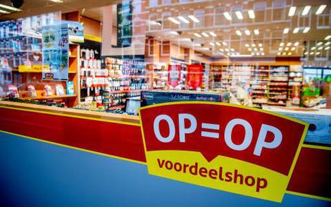 Op=op Voordeelshop definitief failliet, winkels blijven voorlopig open