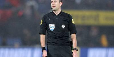 Higler leidt topper PSV - Feyenoord