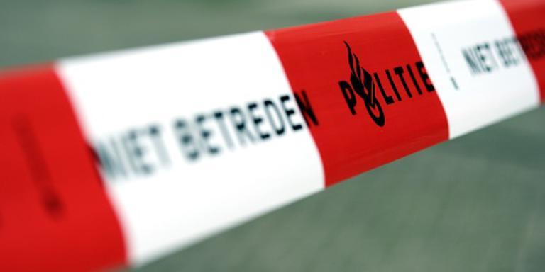 Dode man gevonden in sloot Middelie