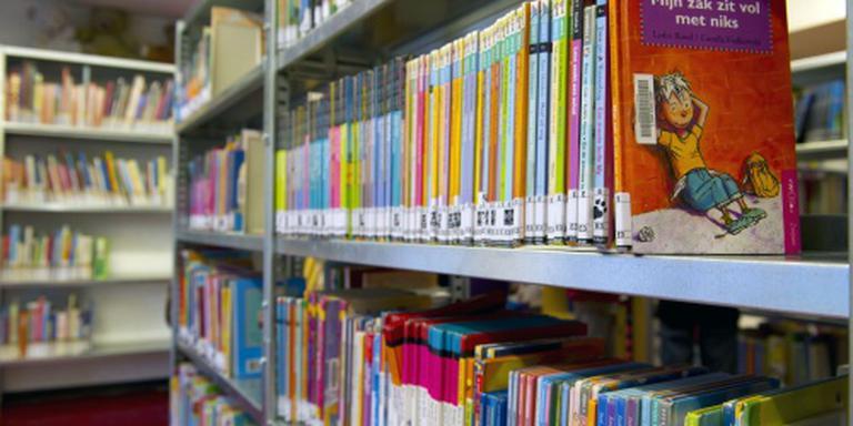 Aantal leden van bibliotheken daalt niet meer