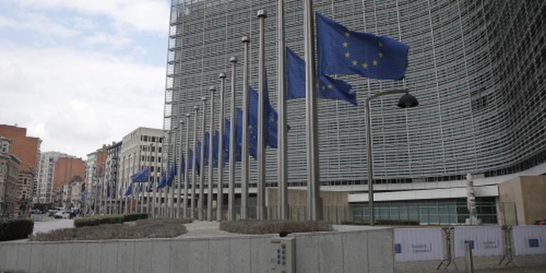 EU-landen maken vaart met grenswacht