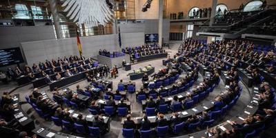 'Duitsland wil overheidsuitgaven opvoeren'