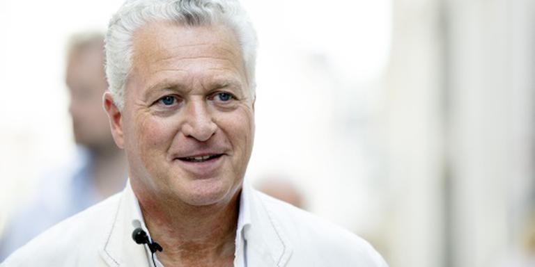 Ex-advocaat Moszkowicz te mat voor politiek